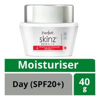 Eversoft Skinz UV White Moisturiser - Day