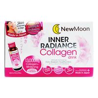 New Moon Inner Radiance Collagen Bottle Drink