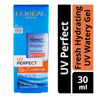 L'Oreal Paris UV Perfect Fresh Hydrating UV Watery Gel