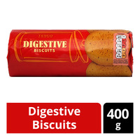 Tesco Digestive Biscuits