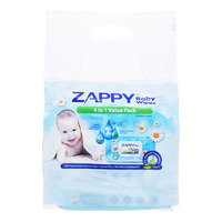Zappy Baby Wet Wipes