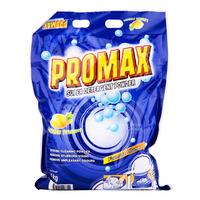 Promax Super Detergent Powder - Lemon Fresh