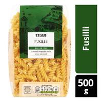 Tesco Pasta - Fusilli