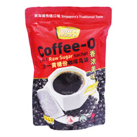 Coffee Hock 2 in 1 Instant CoffeeO Bags-LessSugar