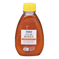 Tesco Squeezy Clear Honey