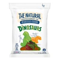 TNCC Fruity Gummies - Dinosaurs