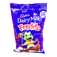 Cadbury Freddo Milk Chocolate Sharepack - Original