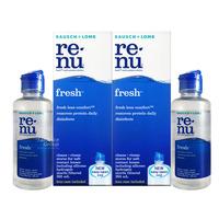 Bausch & Lomb Renu Multi-Purpose Solution -Fresh