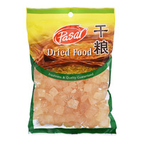 Pasar Rock Sugar - China (Yellow)