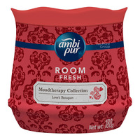 Ambi Pur Moodtherapy Collection Gel Fresh - Love's Bouquet