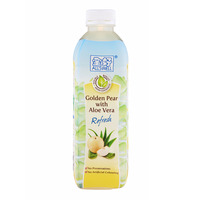 Allswell Bottle Drink - Golden Pear with Aloe Vera (Taiwan)