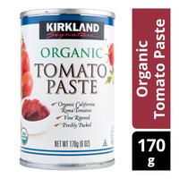 Kirkland Signature Organic Tomato Paste