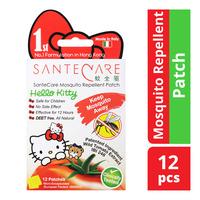 Sante Care Mosquito Repellent - Patch