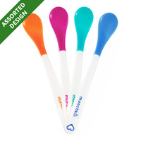 Munchkin Baby Spoon - Assorted
