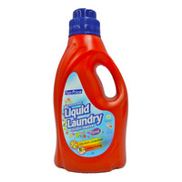 FairPrice Concentrated Liquid Laundry Detergent - Floral