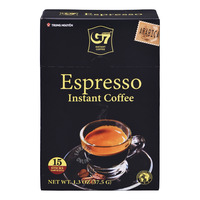 Trung Nguyen G7 Instant Coffee - Espresso