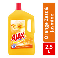 Ajax Multi-Purpose Cleaner - Orange Zest & Jasmine
