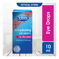 Optrex Eye Drop - Rehydrating