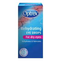 Optrex Eye Drop - Rehydrating