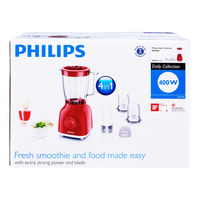 Philips Daily Collection 4 in 1 Blender