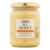 Tesco Pure Honey - Set
