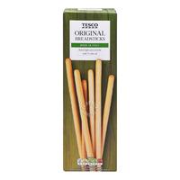 Tesco Breadsticks - Italian Original
