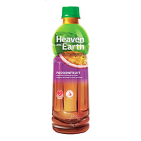 Heaven & Earth Bottle Drink - Ice Passionfruit Tea