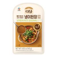 CJ Dadam Korean Stew Seasoning Paste - Soybean