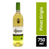 Domino White Wine - Pinot Grigio