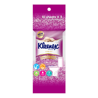 Kleenex Ultra Soft Toilet Tissues - Moist