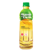 Heaven & Earth Bottle Drink - Mango Tea with Chamomile
