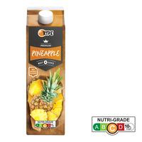 Ripe 100% Fruit Juice - Pineapple 1L