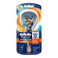 Gillette Razor - Fusion ProGlide with Flexball (Power)