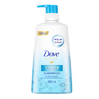 Dove Shampoo - Volume Nourishment
