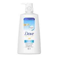 Dove Conditioner - Volume Nourishment