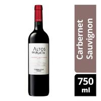 Terrazas Altos Del Plata Red Wine - Cabernet Sauvignon