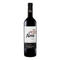 Terrazas Altos Del Plata Red Wine - Malbec
