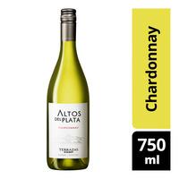 Terrazas Altos Del Plata White Wine - Chardonnay