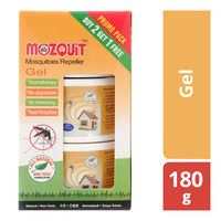 Mozquit Mosquitoes Repeller - Gel