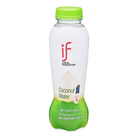 If Local Sensation Coconut Bottle Water