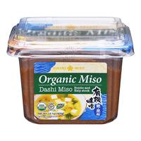 Hikari Miso Organic Paste - Dashi