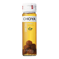 Choya Umeshu Fruit Liqueur - Honey