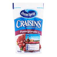 Ocean Spray Craisins Dried Cranberries - Pomegranate