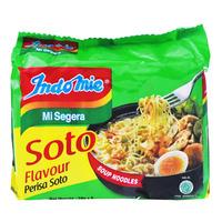 Indomie Instant Noodles - Soto