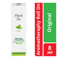 Fresh On Aromatheraphy Roll On - Original