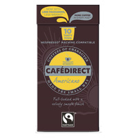 Cafedirect Coffee Capsules - Americano