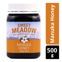 Sweet Meadow Manuka Honey
