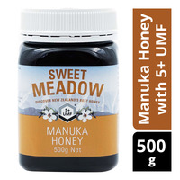 Sweet Meadow Manuka Honey - 5+ UMF