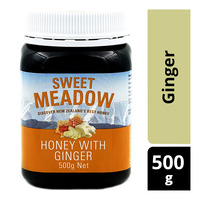 Sweet Meadow Honey - Ginger