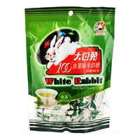 White Rabbit Creamy Candy - Matcha